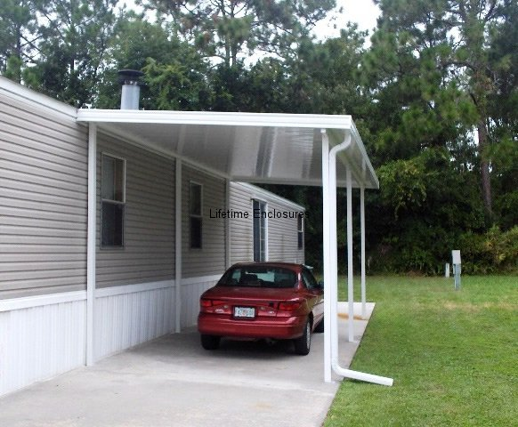 patio covers carports awnings lifetime enclosures. Black Bedroom Furniture Sets. Home Design Ideas