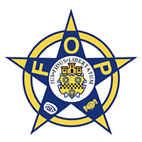 Fraternal Order of Police Logo