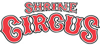 Shrine Circus Logo